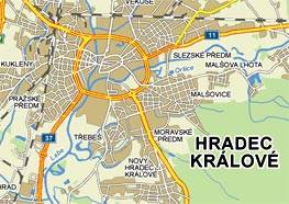 Hradec Kr�lov�
